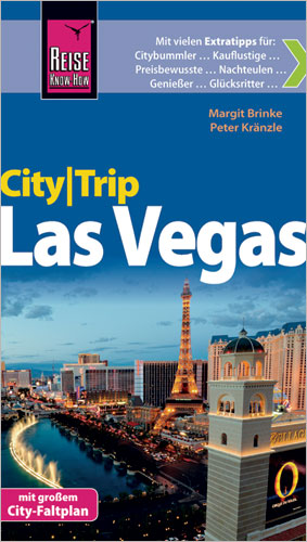 CityTrip Las Vegas (c) Reise Know-How Verlag