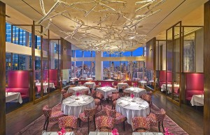 Asiate (New York) (c) Mandarin Oriental Hotel Group