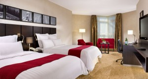 Executive-Room Marriott (c) Marriott International
