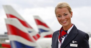 British Airways Cabin Crew (c) British Aiirways