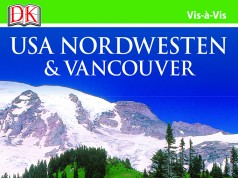 USA Nordwesten + Vancouver (c) Dorling Kindersley
