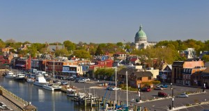 Annapolis (c) Capital Region USA