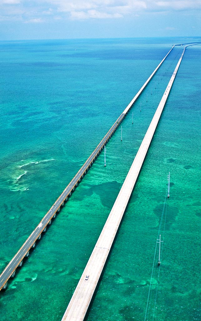 7 Mile Bridge (c)  Visit Florida