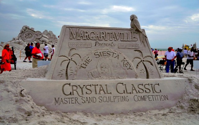 Siesta Key Crystal Classic (cc) Mike Carbonaro