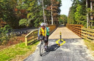 Virginia Capital Trail (c) VDOT