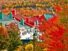 Mont-Tremblant (c) bfs / Brand Canada Library
