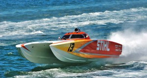 Clearwater Superboat National Championship (c) LOREN MORRISSEY;
