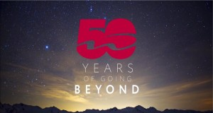 50 Years of Going Beyond