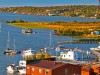 Yellowknife (c) NWTT