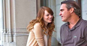 Irrational Man (c) 2015 Warner Bros. Entertainment