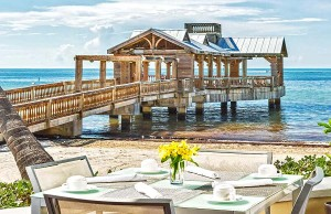 Spencer's by the Sea © The Reach, A Waldorf Astoria Resort