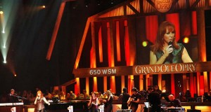 Grand Ole Opry in Nashville, Tennessee (c) Tennessee Tourism