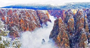 Black Canyon of the Gunnison NP (c) Colorado Office of Tourism