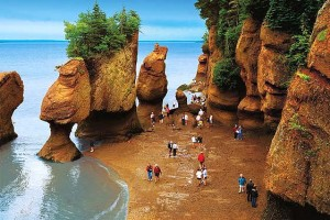 Bay of Fundy (c) Bay of Fundy