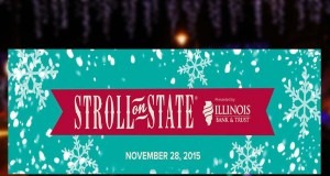 Stroll on State (c) Rockford Area Convention & Visitors Bureau