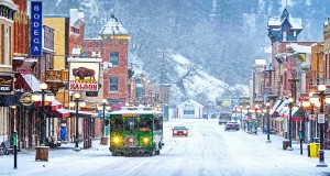 Deadwood (c) South Dakota Tourism