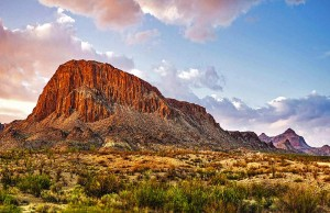 Big Bend NP (c) Texas Tourism