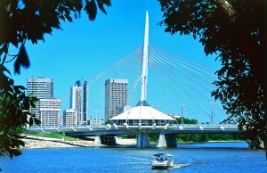 Winnipeg (c) Travel Manitoba