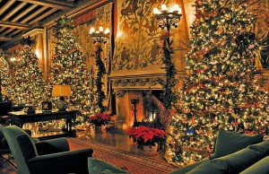 Christmas (c) The Biltmore Company