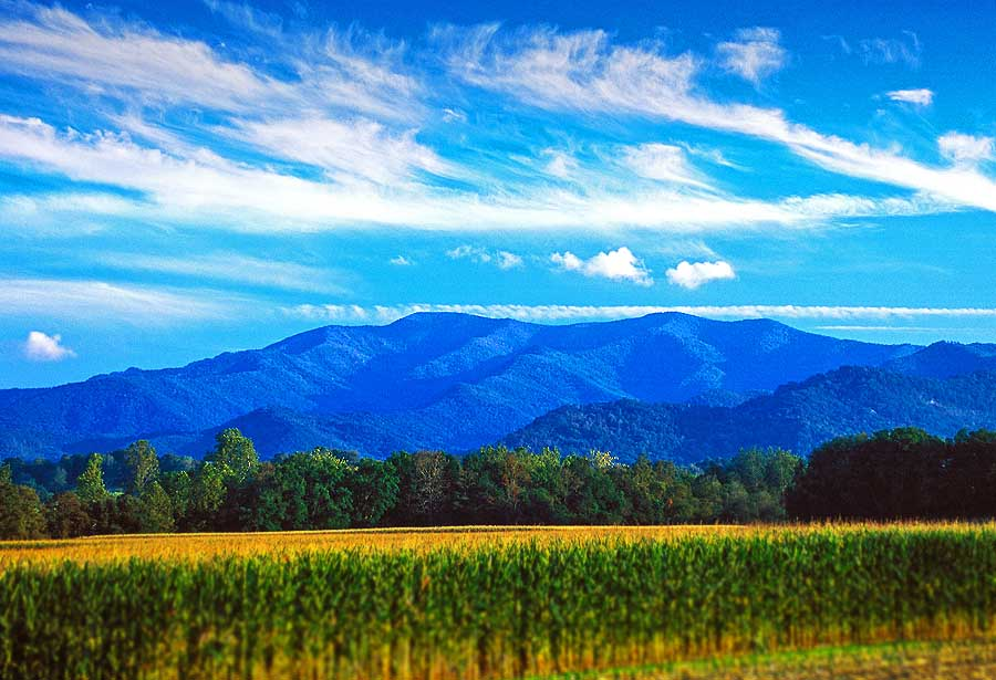Cold Mountain NC (c) Bill Russ VisitNC