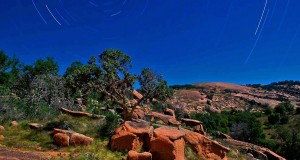 Enchanted Rock (c) Texas Parks and Wildlife Department