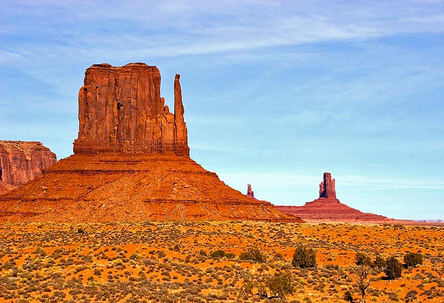 Monument Valley (c) AIANTA