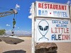 Extraterrestrial Highway (c) Travel Nevada