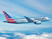 American Airline (c) Eric Greer / American Airlines