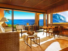 Four Seasons Resort Lanai © Four Seasons Hotels Limited