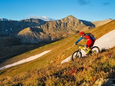 Mountain Biken © Liam Doran_Breckenridge Tourism Office