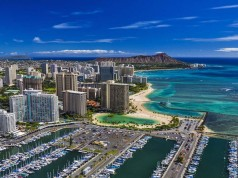 Oahu (c) Hawaii Tourism Authority (HTA) / Tor Johnson