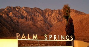 Palms Springs (c) Palm Springs Bureau of Tourism