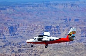 Grand Canyon (c) Grand Canyon Airlines, Inc.