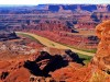 Dead Horse Point State Park © Utah Office of Tourism