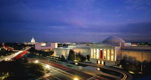 National Gallery (c) Capital Region USA