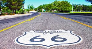 Route 66 (c) Arizona Office of Tourism