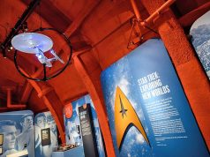 Star Trek Gallery © Brady Harvey