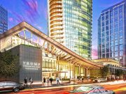 TRUMP INTERNATIONAL HOTEL & TOWER ® VANCOUVER