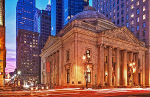 The Ritz-Carlton Philadelphia (c) MARRIOTT INTERNATIONAL, INC