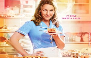 Waitress Musical (c) Broadway Inbound