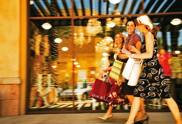Shopping (c) Scottsdale CVB