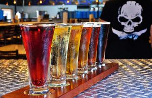 Craft Beer (c) Gulf to Bay