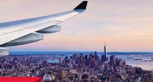 NYC (c) Delta Airlines