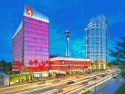 Lucky Dragon Hotel © Lucky Dragon Hotel & Casino