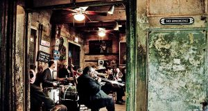 Preservation Hall (c) Werner Krug