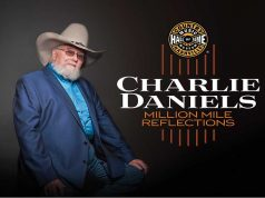 Charlie Daniels: Million Mile Reflections (c) Tennessee Tourism