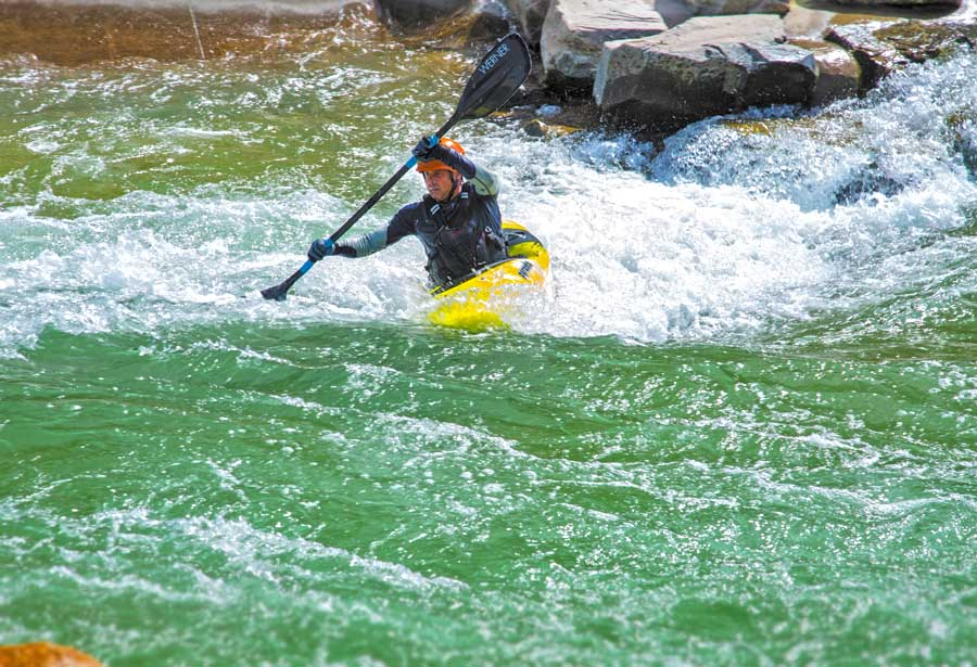 US National Whitewater Center (c) Visit NC