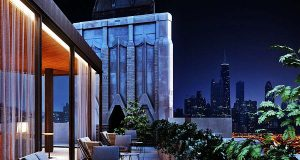 The Robey © Design Hotels™