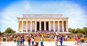 Lincoln Memorial (c) Marquis Perkins, Destination DC