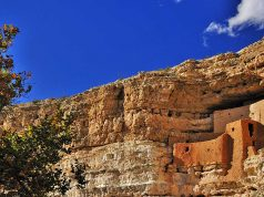Montezuma Castle National Monument (cc) Steven Reynolds